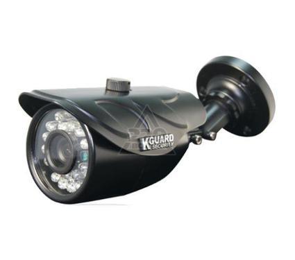 Камера видеонаблюдения KGUARD FW207APK пуля