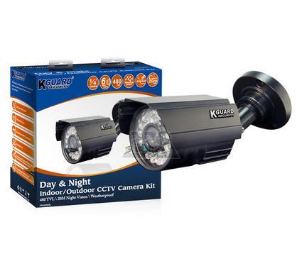 Камера видеонаблюдения KGUARD FW427EPK пуля