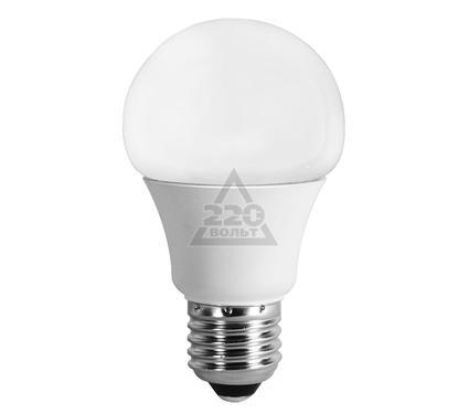 ����� ������������ ECON LED A 13�� E27 3000K A60