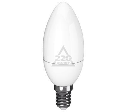 Лампа светодиодная ECON LED CN 7Вт E14 4200K B35