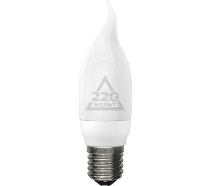 Лампа светодиодная ECON LED CNT 7Вт E27 3000K B35