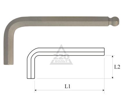 Ключ AIST 154102HW