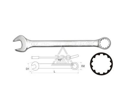 Ключ гаечный комбинированный 14х14 AIST 011314A
