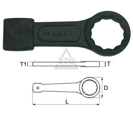 Ключ AIST 021258A
