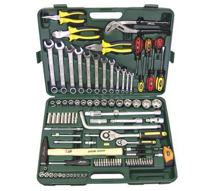 Набор инструментов в чемодане, 101 предмет AIST 40B2101D-X