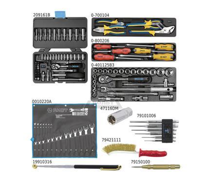 Набор инструментов AIST 0-901126