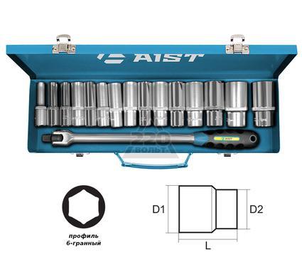 Набор головок AIST 407116