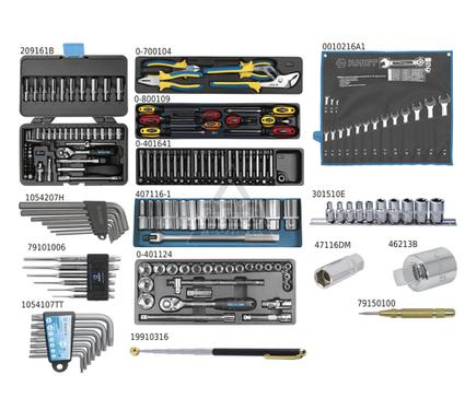 Набор инструментов AIST 0-901205