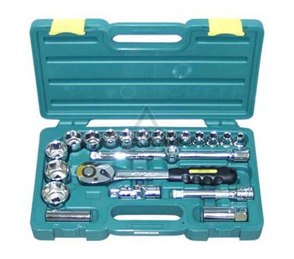 Набор инструментов в чемодане, 22 предмета AIST 409322B