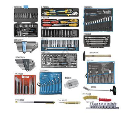 Набор инструментов AIST 0-901246