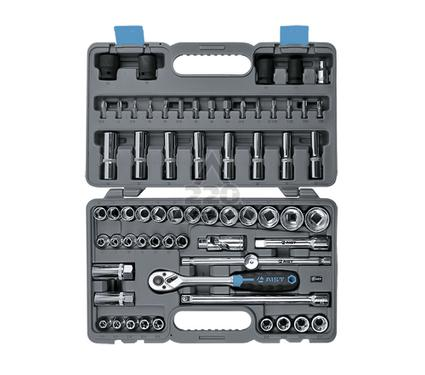 Набор инструментов в чемодане, 64 предмета AIST 409364B