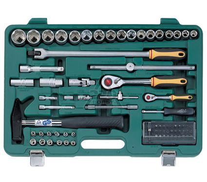 Универсальный набор инструментов AIST 0-CD1077-M