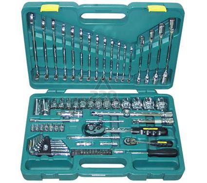 Набор инструментов в чемодане, 87 предметов AIST 409187B