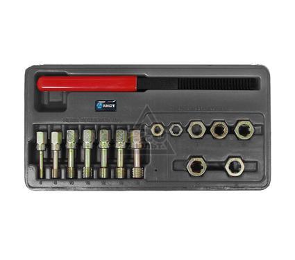Набор инструментов для восстановления резьбы, 15 предметов AIST 79320415
