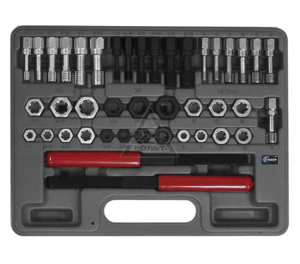 Набор инструментов в чемодане инструмента для восстановления резьбы, 43 предмета AIST 79320143