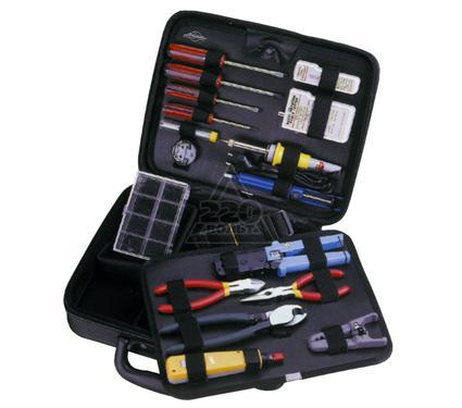 Набор инструментов в чемодане, 16 предметов AIST 703025-M