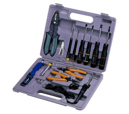 Набор инструментов  для обслуживания электротехники, 14 предметов AIST 703205-M