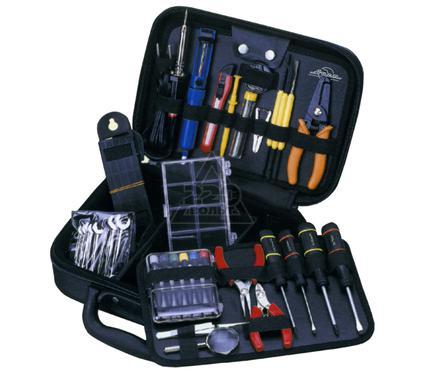 Набор инструментов  для обслуживания электротехники, 32 предмета AIST 703010-M