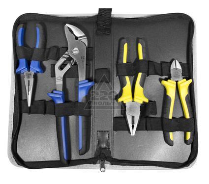 Набор шарнирно-губцевых инструментов, 4 предмета AIST 700404