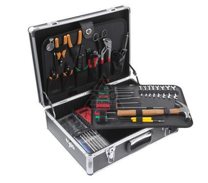 Набор инструментов в чемодане, 49 предметов AIST 703035-M
