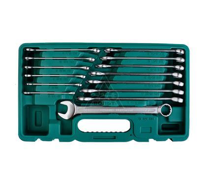 Ключ гаечный комбинированный, 14 шт. AIST 0010214AK1