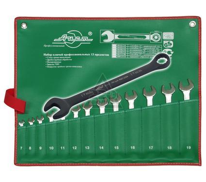Набор комбинированных гаечных ключей, 13 шт. AIST 11113