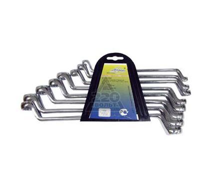 Набор накидных ключей, 8 шт. AIST 0020908B1-M