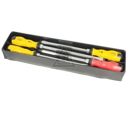 Набор ударных отверток в пластиковом лотке, 4 шт. AIST 0-800104