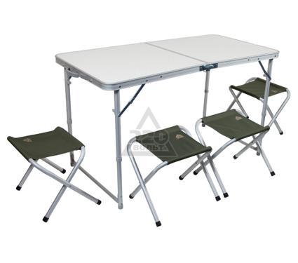 Набор мебели TREK PLANET TA21407+FS-21124 (стол и стулья)