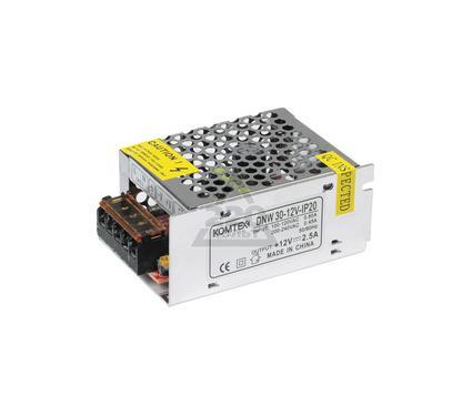 Блок питания КОМТЕХ DNW 60-12V-IP20