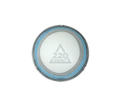 Светильник настенно-потолочный КОМТЕХ MALIA 02 белый/синий