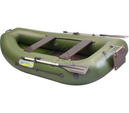 Лодка АДМИРАЛ АМ-280ТП