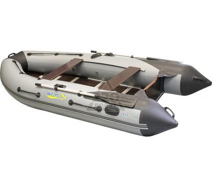 Лодка АДМИРАЛ АМ-340 S