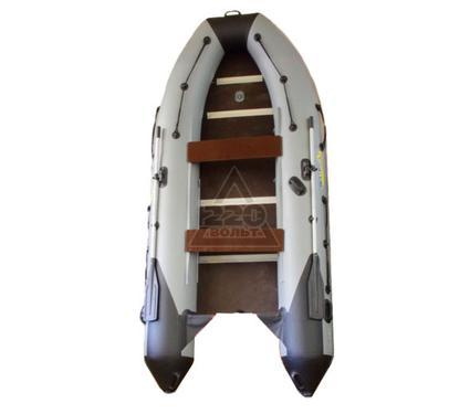 Лодка АДМИРАЛ АМ-350