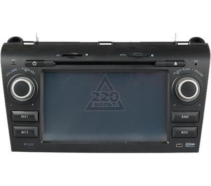 Штатное головное устройство TRINITY Mazda 3 2009 ms-mt1000