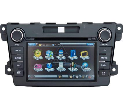 Штатное головное устройство TRINITY Mazda CX-7 2010 ms-mcx710