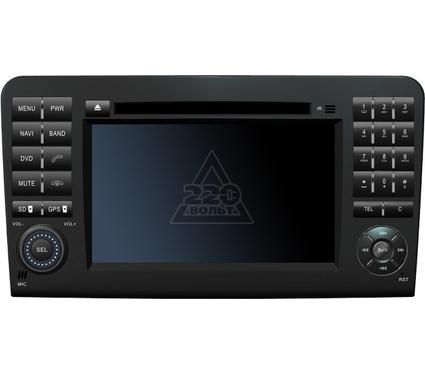 Штатное головное устройство TRINITY Mercedes-Benz ML-350 ms-me1013