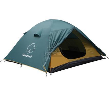 Палатка GREENELL Гори 4