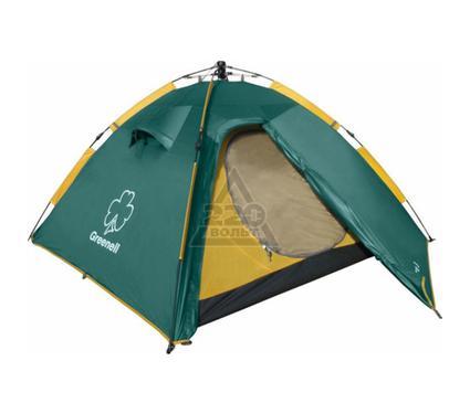 Палатка GREENELL Клер 3 v.2