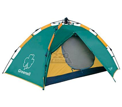 Палатка GREENELL Трале 2 v.2