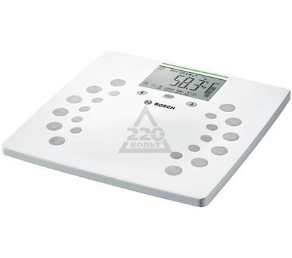 Весы напольные BOSCH PPW2360