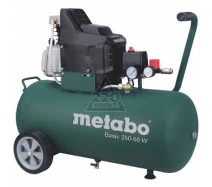 Компрессор поршневой METABO Basic250-50W