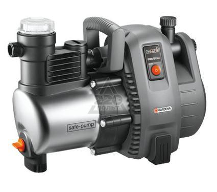 ����� GARDENA 6000/6 inox Premium