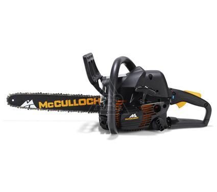 ��������� MCCULLOCH CS 400T