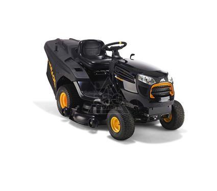 Садовый трактор MCCULLOCH M115-77TC (минитрактор)