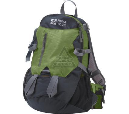 Рюкзак NOVA TOUR Фридом 30 серый/олива