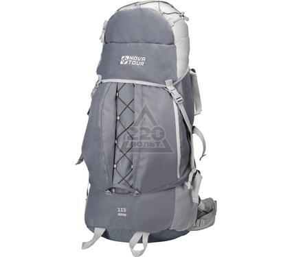 Рюкзак NOVA TOUR Алтай 115 серый/светло-серый