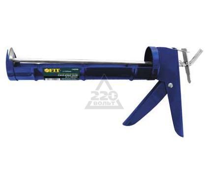 Пистолет для герметика полукорпусной FIT 14209