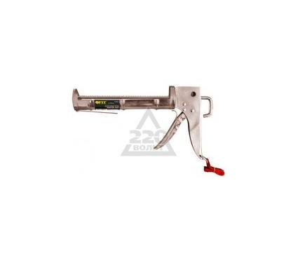 Пистолет для герметика полукорпусной FIT 14231