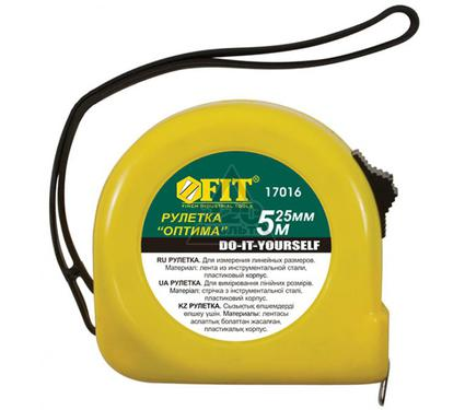 Рулетка FIT 17017